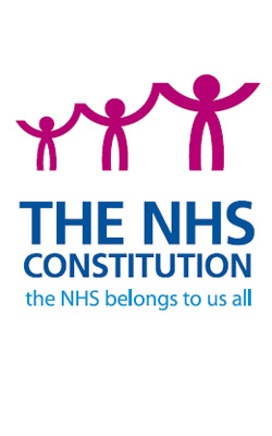 NHS Choices - NHS Constitution