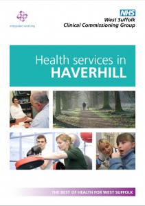 Haverhill cover