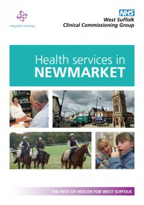 Newmarket cover